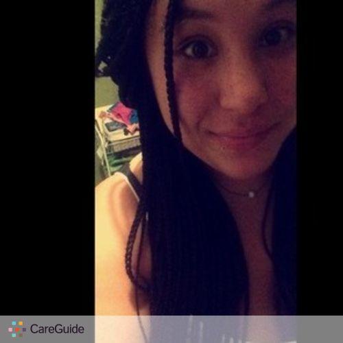 Pet Care Provider Sabrina Dancan's Profile Picture