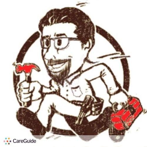 Handyman Provider Mr Fixit's Profile Picture