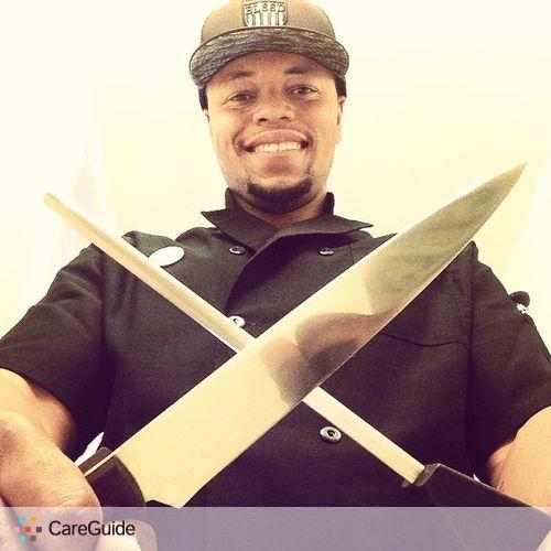 Chef Provider Larren T's Profile Picture