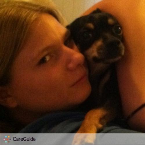 Pet Care Provider Joanna Brunk's Profile Picture