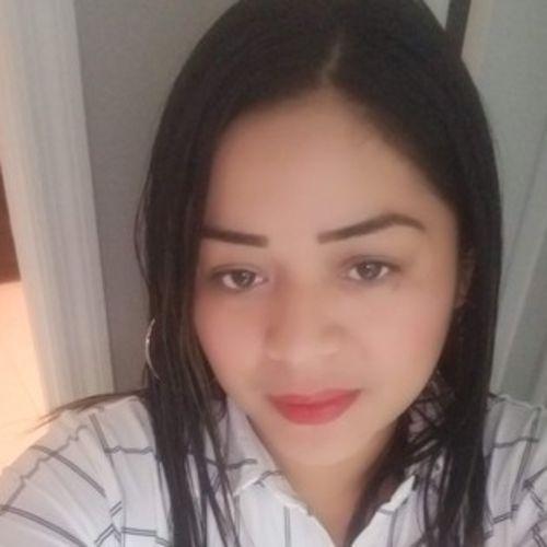 Housekeeper Provider Rosario E's Profile Picture