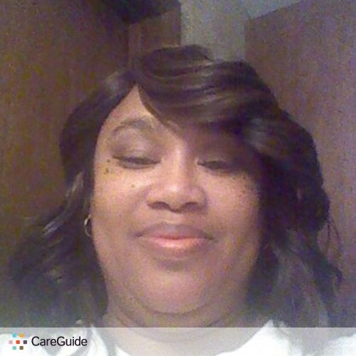 Housekeeper Provider Asasha Williams's Profile Picture