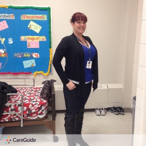 Child Care Provider Lisa Blohm's Profile Picture
