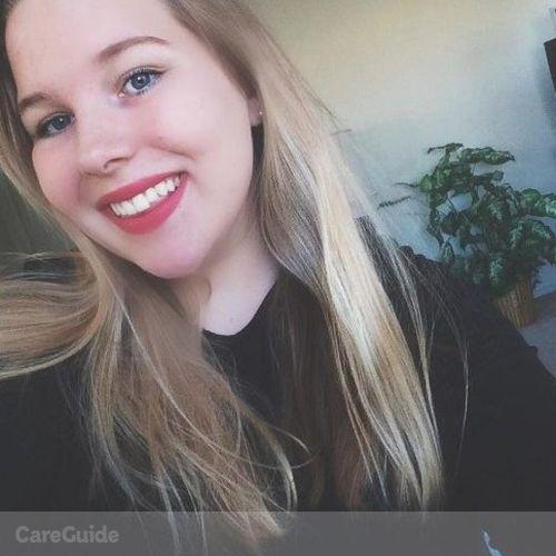 Pet Care Provider Claire Hawley's Profile Picture