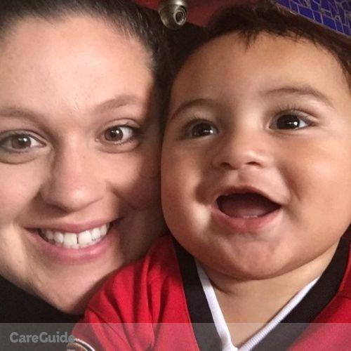 Child Care Provider Bree Vaitafa's Profile Picture