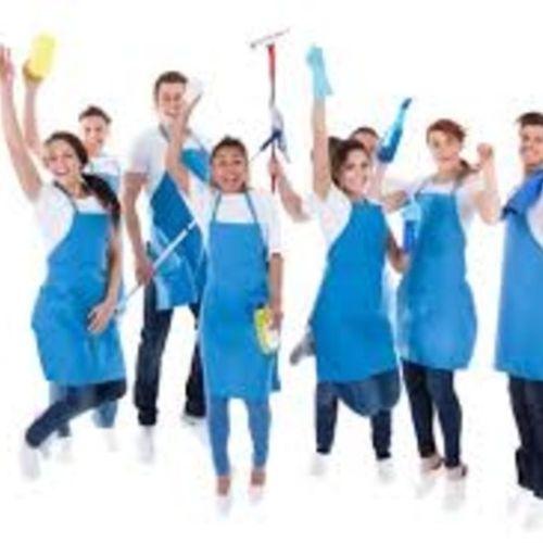 Housekeeper Job Shakera D Gallery Image 3