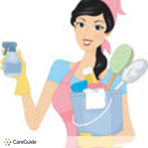 Housekeeper Provider Terrie M's Profile Picture