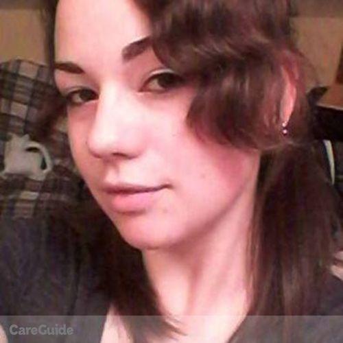 Child Care Provider Hannah H's Profile Picture