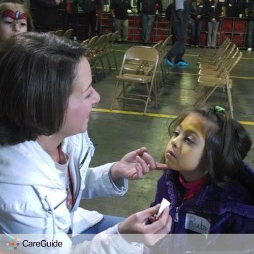 Child Care Provider Jamie Gatewood's Profile Picture