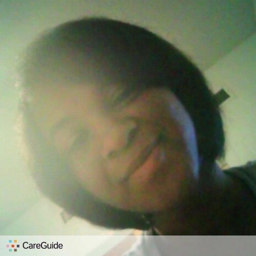 Child Care Provider Anitra Y's Profile Picture
