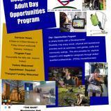 Respite -Adult Day Opportunities Program