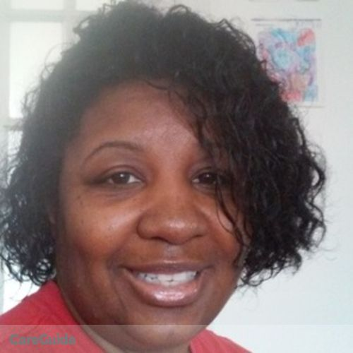 Child Care Provider Bernice Clemons's Profile Picture