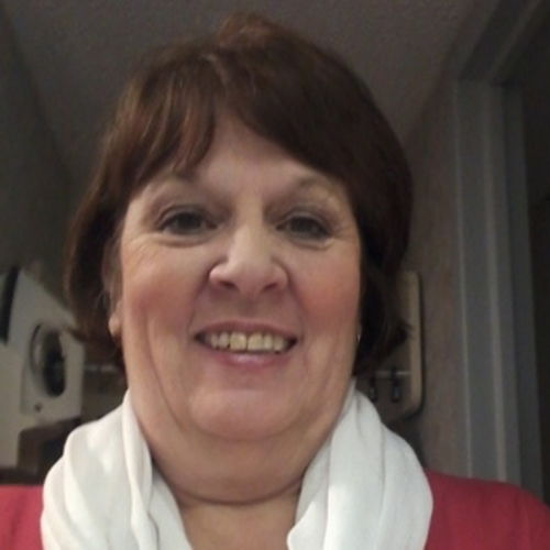 Canadian Nanny Provider Christine Hammill's Profile Picture