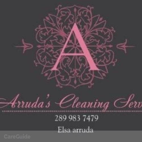 Housekeeper Provider Elsa Torres-Arruda's Profile Picture
