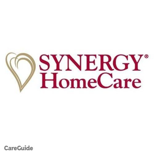 We Treat Your Loved One like one of our family here at Synergy HomeCare