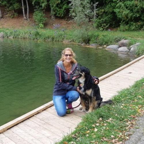 Pet Care Provider Allison L's Profile Picture