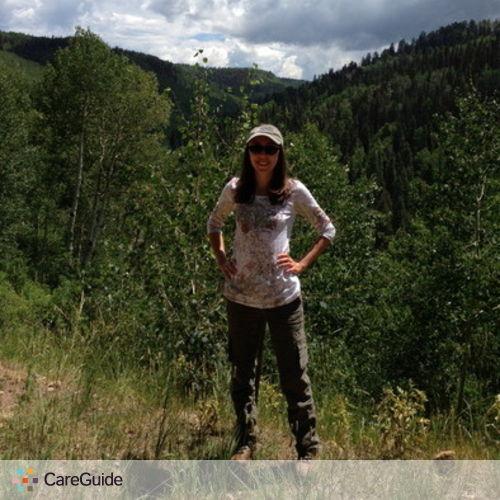 Child Care Provider Maryam Bordbari's Profile Picture