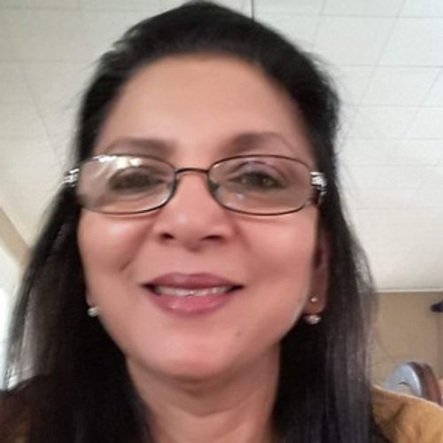 Housekeeper Provider Shami B's Profile Picture