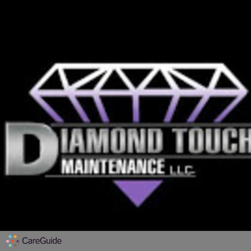 Housekeeper Provider Diamond touch maintenance Llc's Profile Picture