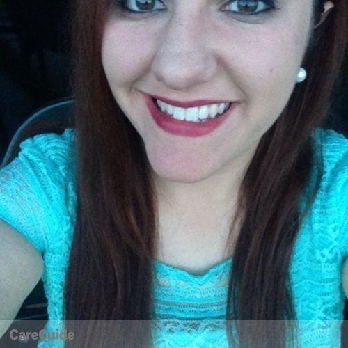 Child Care Provider Lindsay D's Profile Picture