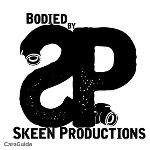 Videographer Provider Bodied By Skeen Productions's Profile Picture
