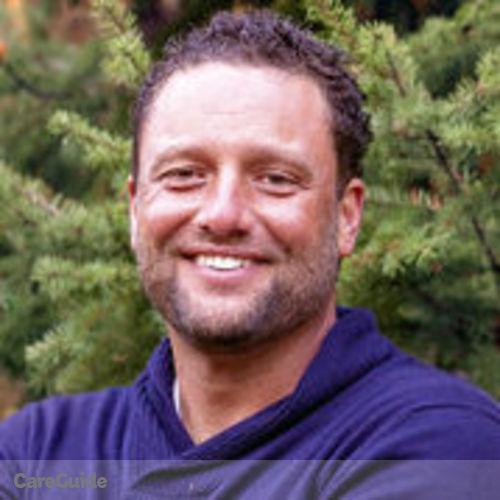 Handyman Provider Curtis Espinosa's Profile Picture