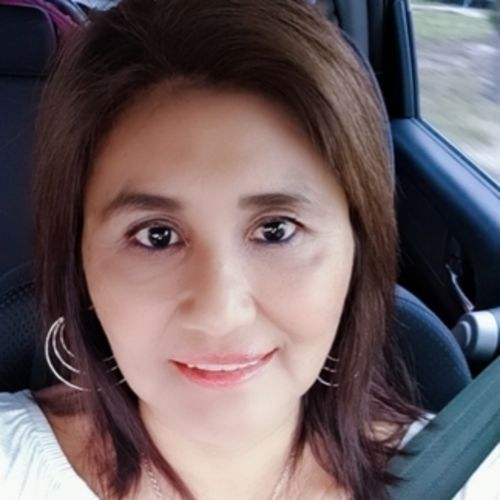 Housekeeper Provider Rubi M's Profile Picture