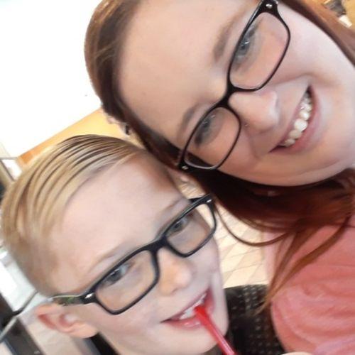 Child Care Provider Heather W's Profile Picture