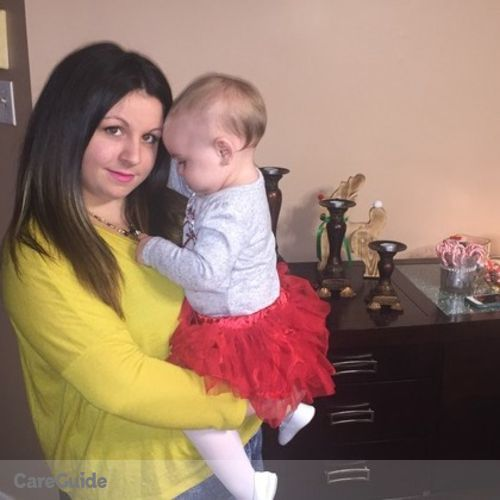 Canadian Nanny Provider Tynisha Lavoie's Profile Picture