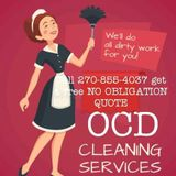 Looking For a House Cleaning Provider Job in Henderson