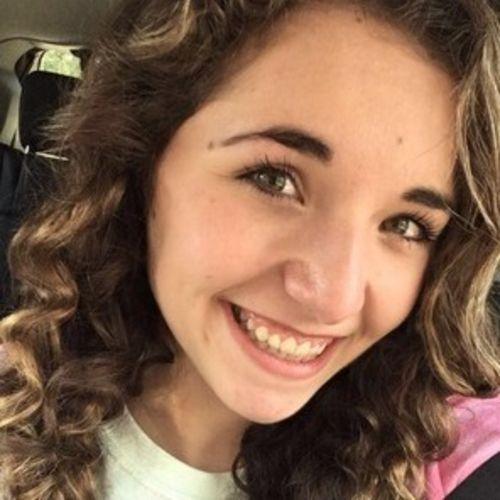 Pet Care Provider Rachel Jansen's Profile Picture