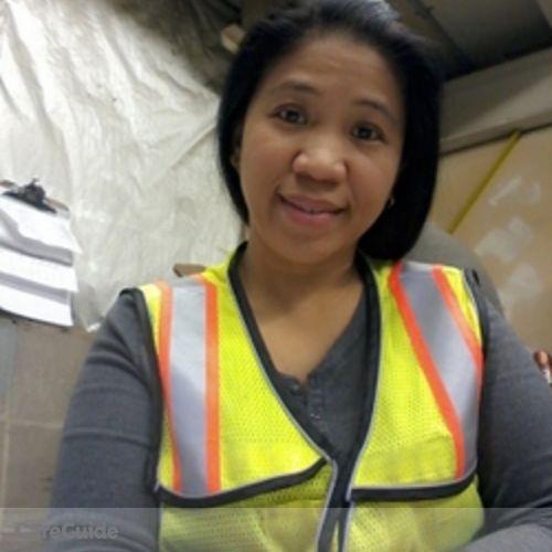 Canadian Nanny Provider Robelita Medalla's Profile Picture
