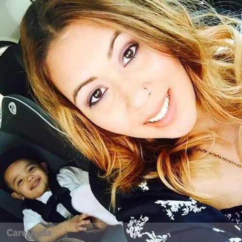 Child Care Provider Catherine Ramos's Profile Picture