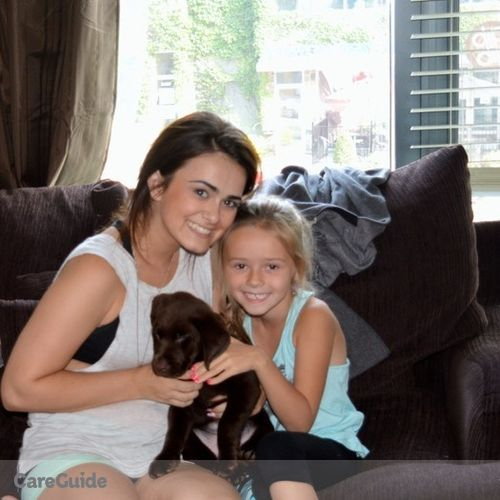 Child Care Provider Samantha Gorman's Profile Picture