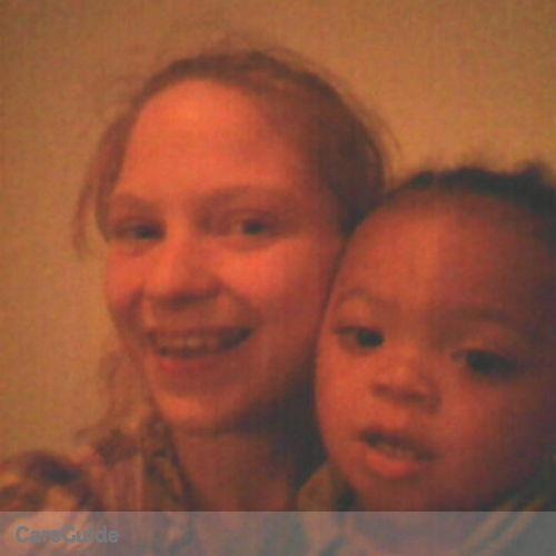 Child Care Provider Amanda Head's Profile Picture