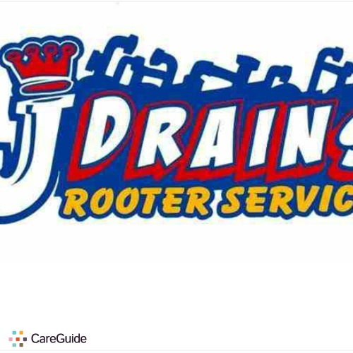 Plumber Provider J Drains R's Profile Picture