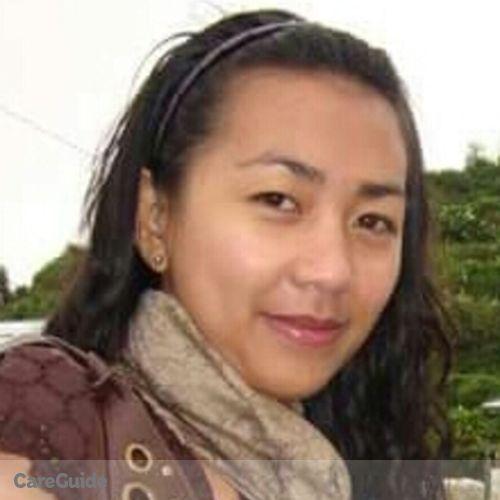 Canadian Nanny Provider Melanie T's Profile Picture