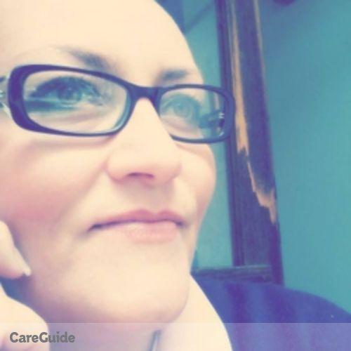 Canadian Nanny Provider Svetlana 's Profile Picture