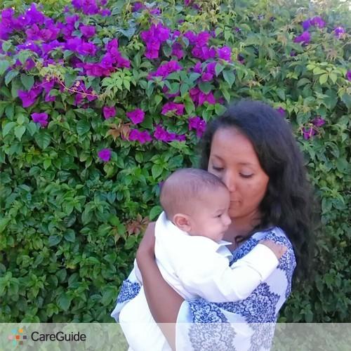 Child Care Provider Susan Gallegos's Profile Picture