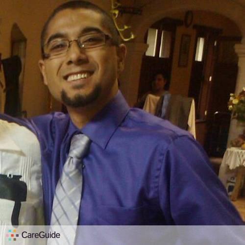Handyman Provider Rogelio Trujillo's Profile Picture