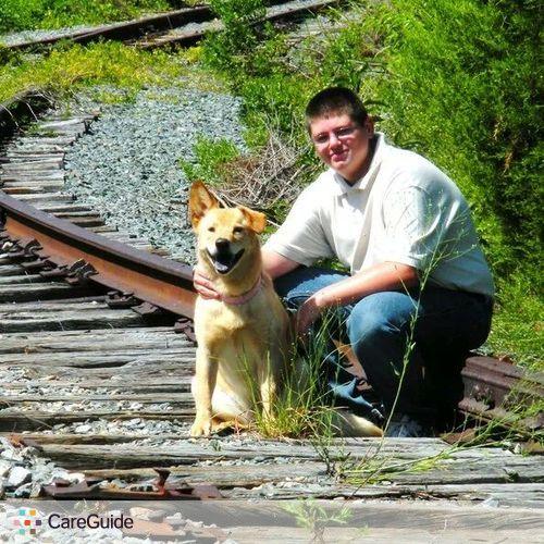 Child Care Provider Zachary Demag's Profile Picture