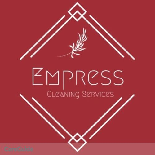 Housekeeper Provider Empress Cleaning Services's Profile Picture