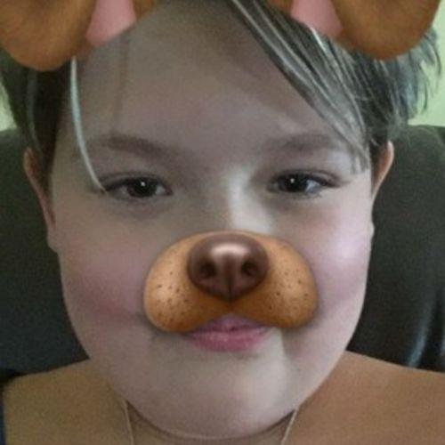 Child Care Provider Ava Griffin's Profile Picture