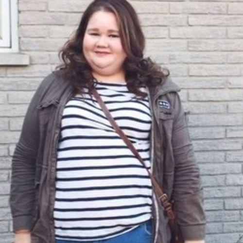 Canadian Nanny Provider Heather Price-Jones's Profile Picture