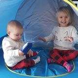 Job Opportunity: a Caring Live-out Nanny in Peachland, British Columbia for 2 loving, energetic girls aged 15 months and 3.5