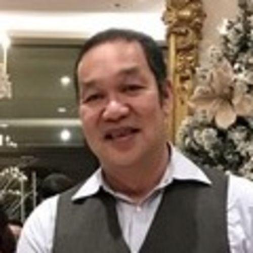 Elder Care Provider Gino X's Profile Picture