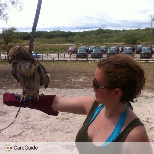 Pet Care Provider Michelle Kneale's Profile Picture