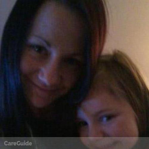 Child Care Provider Sarah Reid's Profile Picture