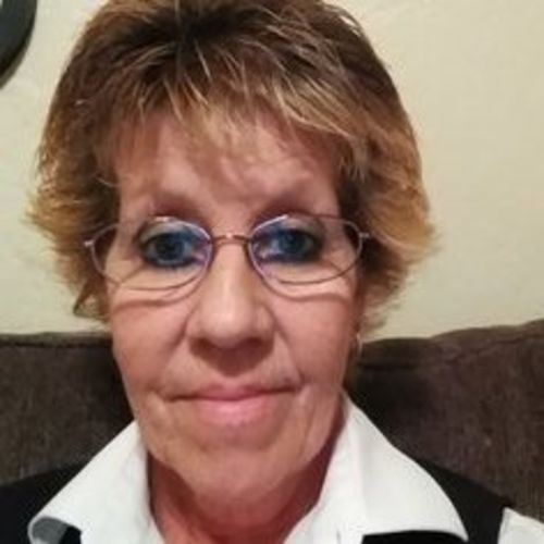 Housekeeper Provider Theresa (Terry) Lott's Profile Picture