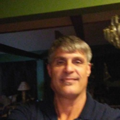Housekeeper Job Brian G's Profile Picture
